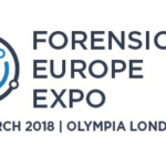 Forensic Europe Expo 2018 – Stand 1-F38