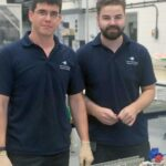 Not one but TWO new members of staff Join West Technology